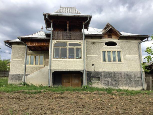 Casa de vânzare in comuna Mateesti 130mp