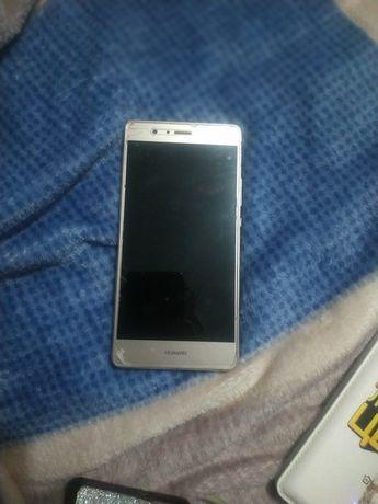Huawei p9 lite в хорошем состоянии