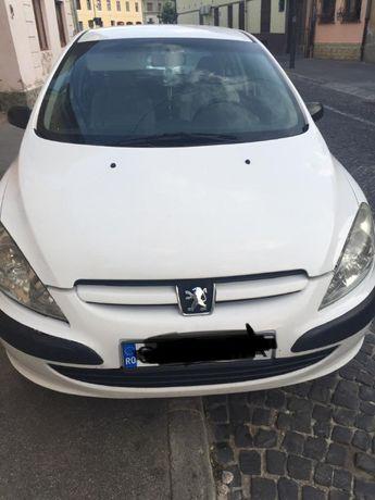 Vand Peugeot 307 Diesel