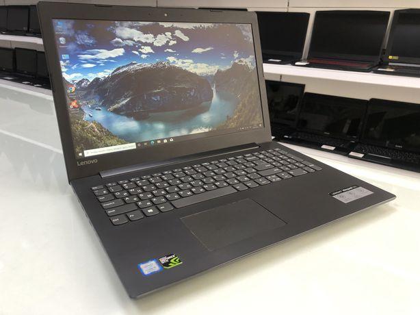 Ноутбук Lenovo - Core i5-8300H/8ГБ/HDD 1000ГБ/GTX 1050 2ГБ