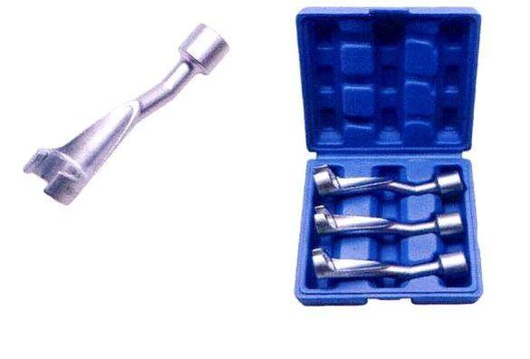 К-т инструменти за тръбичките на дюзите