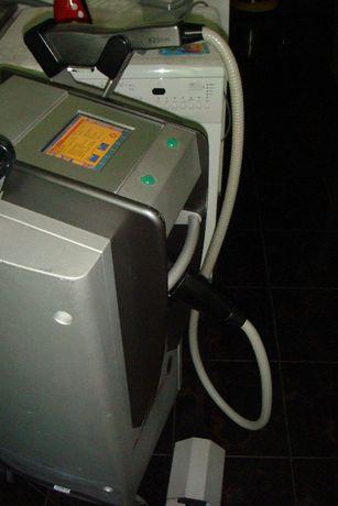 Професионална машина за епилация и други - Quanta system, Eterna