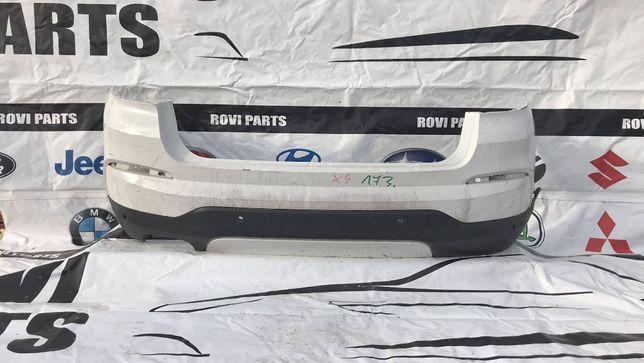 Bara Spate Completa BMW X4 (F26) An 2015,2016+