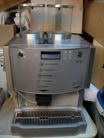 Expresor Espressor profesional WMF Bistro Easy 220V + frigider