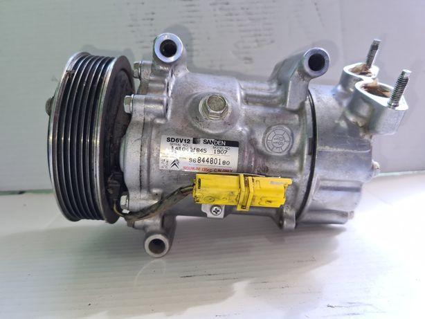 Compresor aer condiționat 9646321880 Peugeot Citroen