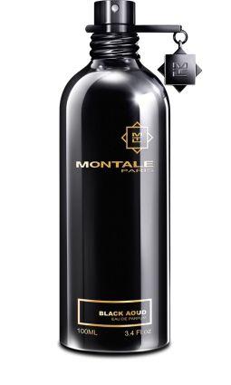 Montale - Black Aoud EDP, оригинал 100%, 100 мл., 50 мл.