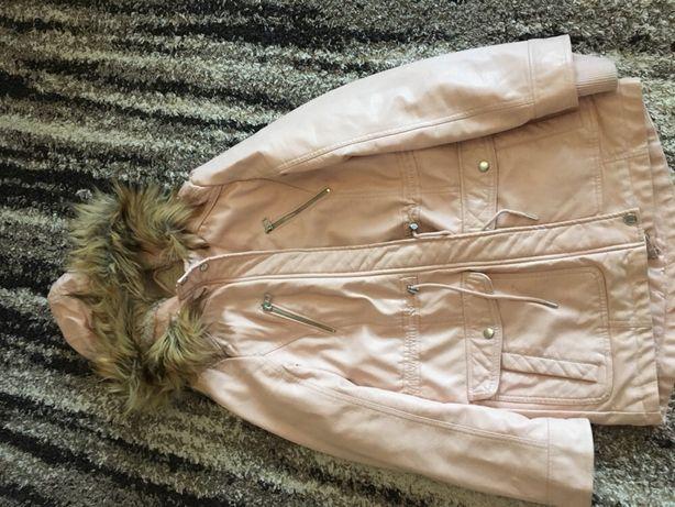 Куртка демисезонна, на прохладную весну