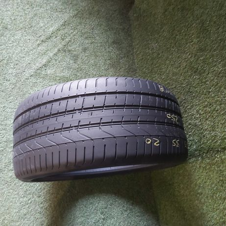275 35 20 Pirelli O Bucata