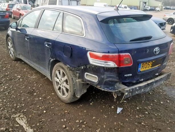 Piese mecanica Toyota Avensis an 2010 2.0diesel