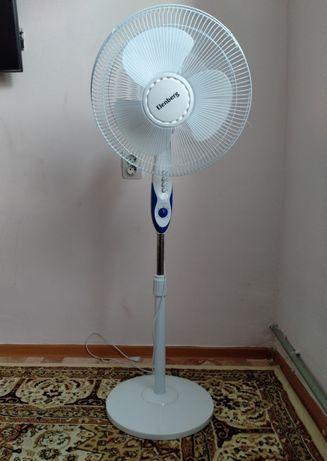 Вентилятор эленберг