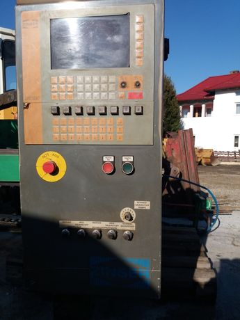 Vand Cnc taiere metal
