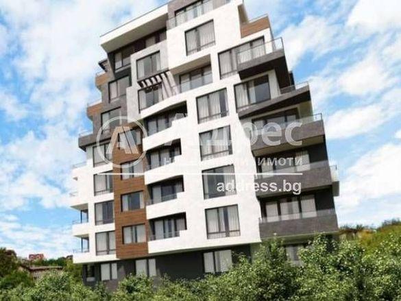 2-стаен, Варна, Възраждане, 65 кв.м., 60000 €