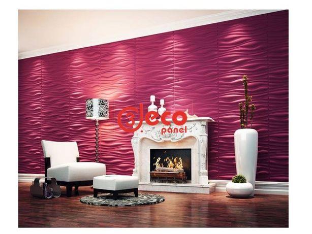 INREDA-Decoratiuni interior,Deco panel 3d, placa decorativa, tapet 3d