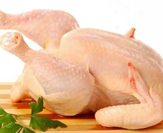 Продам мясо кур с домашнего - частного подворья (не ферма)