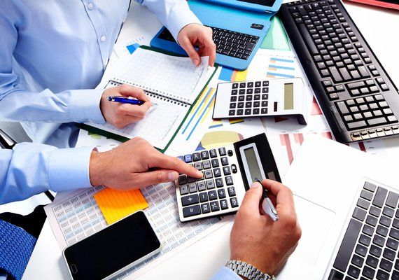 Финансово-счетоводни услуги