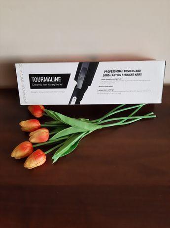 Турмалинова керамична преса за изправяне