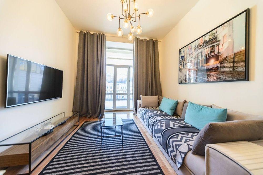 Отличная 2-комнатная квартира в ЖК Шахристан рядом с ТРЦ МЕГА