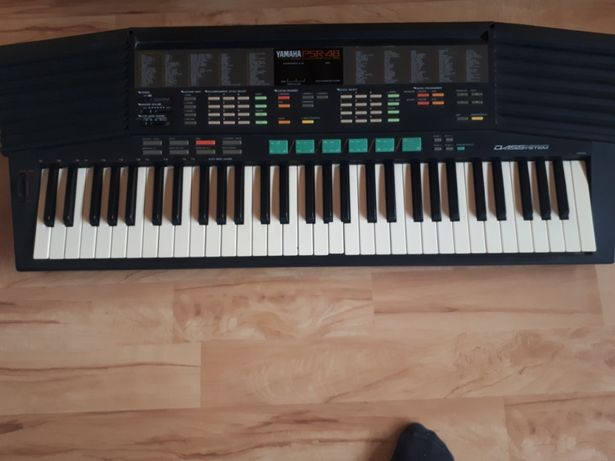 Tastiere electronice Yamaha