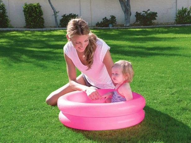 Бассейн для малышей