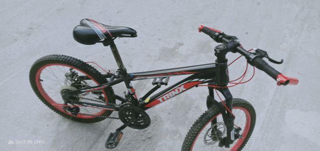"""Скоростной Велосипед Trinx """"moisk"""""""