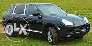 Dezmembrez Porsche Cayenne