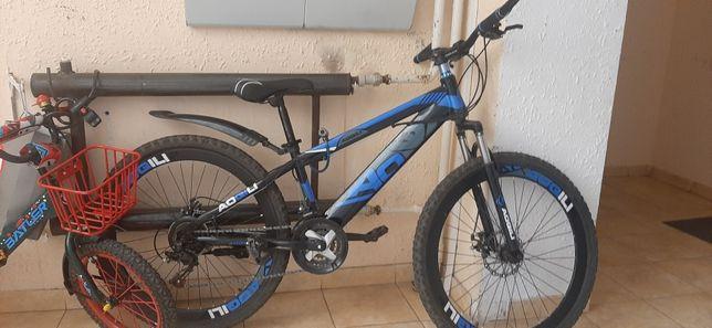 AOGILI-новый  велосипед