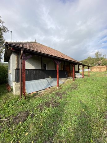 Casa la țară,sat Elciu,comuna Panticeu