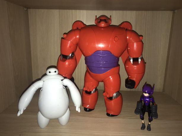 Figurine Super eroi Hero