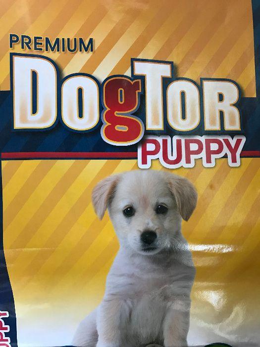 DogTor Premium Puppy / Junior / Energy 15кг / Храна за Куче