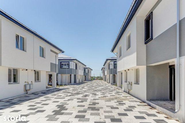 Vila Duplex - 4 camere - Mutare rapida - Acte gata - 110.000 Euro