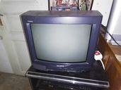 Телевизор SONY+Телевизор LG+ декодер за цифрова ТВ