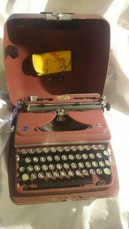 Masina de scris Triumph in stare de funcționare foarte buna