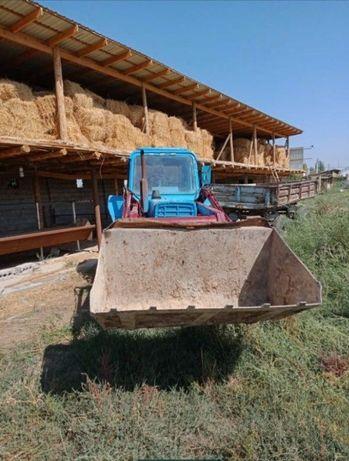 Продам КУН для трактора