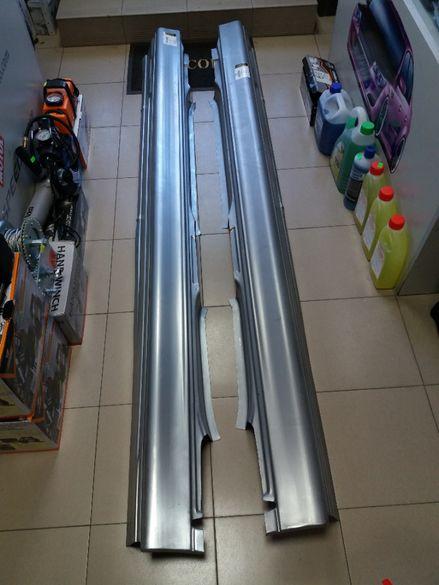 Комплект метални прагове за Бмв Е39