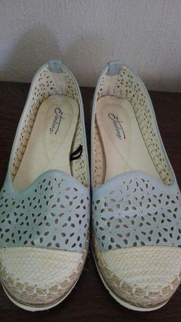 Дамски обувки -  38 номер.