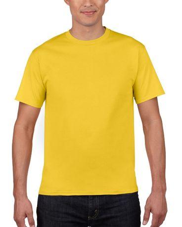 Tricou oferta galben, albastru royal ,alb, rosu, portocaliu, verde,etc