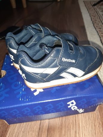 Adidasi Reebok copii