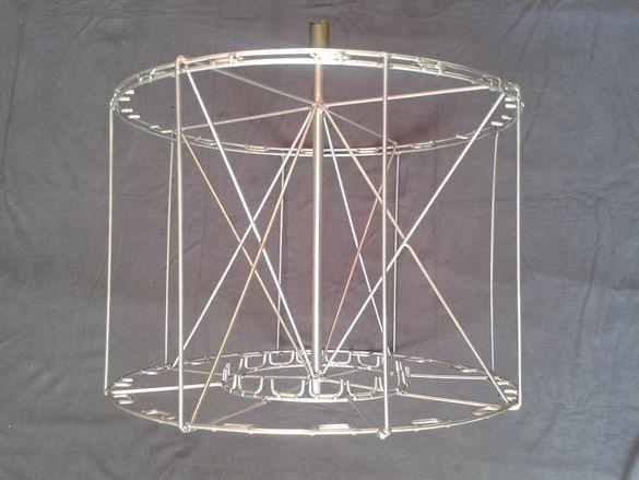 НОВИ кошници за стари центрофуги за мед
