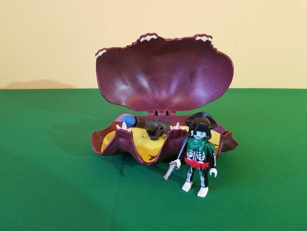 Playmobil Scoica