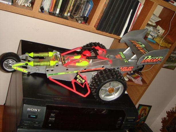 automodel masinuta dagger rc tyco