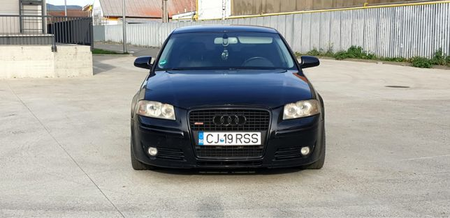 Audi A3 *S-line* Euro 4 *