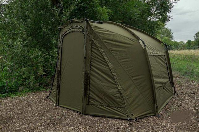 Палатка одно / двухместная быстросборная Хаки Fox (Фокс) - Frontier XD