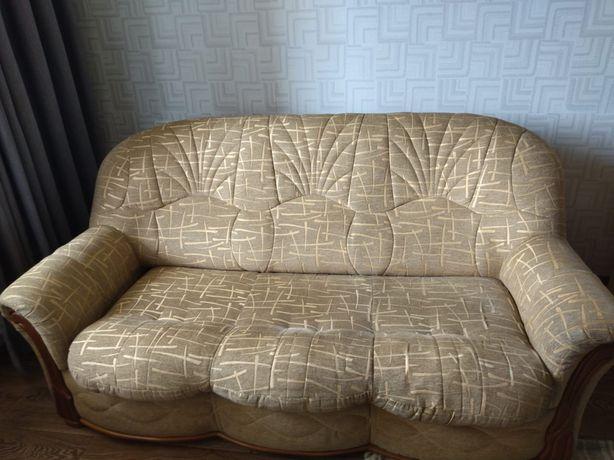 Мягкая мебель ( диван и софа)