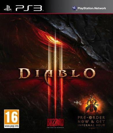 Joc PS3 - Diablo 3, playstation 3