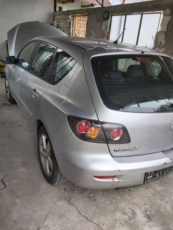 Mazda 3 2006 1.6D dezmembrez