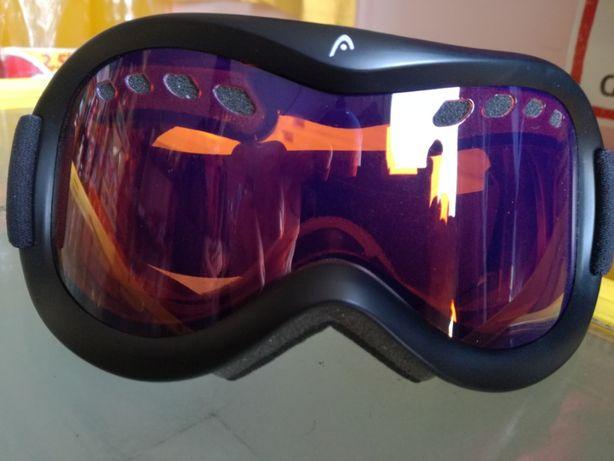 Ochelari de ski originali marca Head