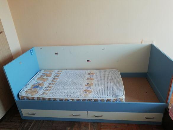 Детско юношеско легло