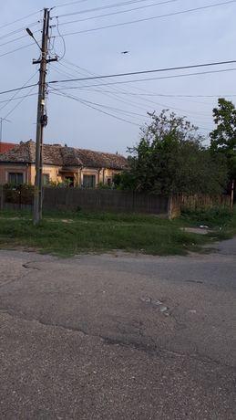 Vând casa  în Calafat