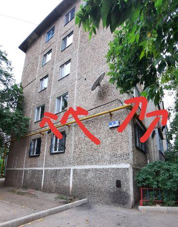 4-х комнатная квартира в Майкудуке