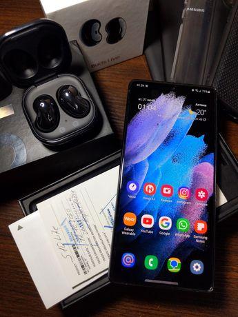 Samsung galaxy s10 lite + Galaxy Buds Live